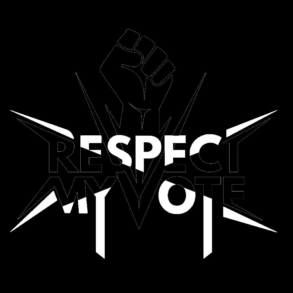 Respect My Vote Logo