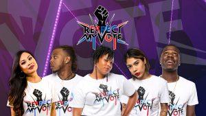 Hip Hop Caucus Respect My Vote